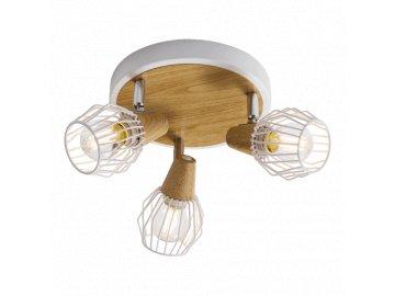 PREZENT 27505 TAMETA stropní světlo 3xE14/40W