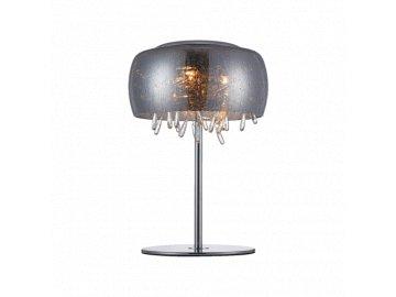 LUXERA 46096 ATMOSPHERA stolní lampa 3xG9/7W