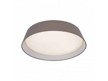 PREZENT 45130 VASCO textilní svítidlo LED 24W 4000K šedé