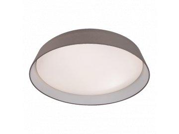 PREZENT 45131 VASCO textilní svítidlo LED 32W 4000K šedé