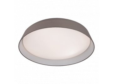 PREZENT 45131 VASCO textilní svítidlo LED 32W šedé