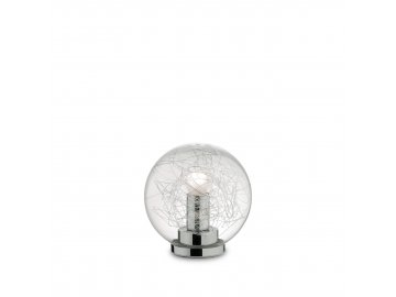 IDEAL LUX 045139 stolní lampa Mapa Max TL1 D20 1x60W E27