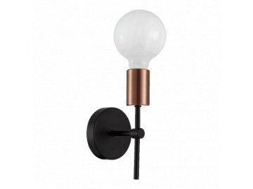 PREZENT 17204 BALL nástěnné svítidlo 1xE27/G95/40W