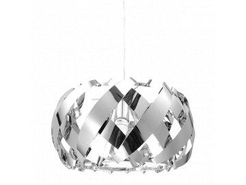 PREZENT 48500 SABRE závěsné svítidlo 3xE27/60W chrom