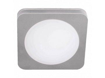 EMITHOR 48604 vestavné LED koupelnové svítidlo 6W IP44 4000K chrom