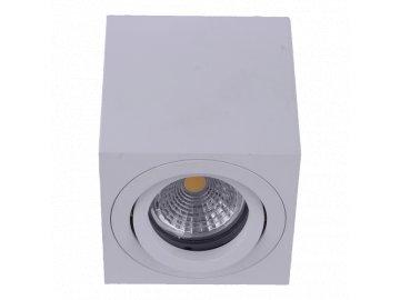 EMITHOR 48608 ALUX stropní bodové svítidlo 1xGU10/ 50W bílé