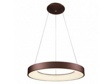 LUXERA 18407 GENTIS LED závěsné svítidlo 50W 4000K