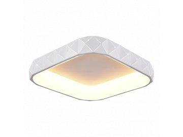 LUXERA 18412 CANVAS LED stropní svítidlo 50W 4000K