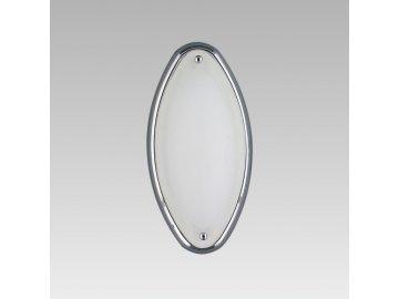 PREZENT 420 nástěnné svítidlo Neptun 1x60W E14 IP44