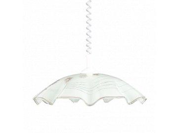 PREZENT 45 závěsné svítidlo Lyra 1x60W E27
