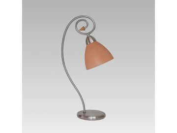 PREZENT 12015 stolní lampička Rialto 1x60W E27