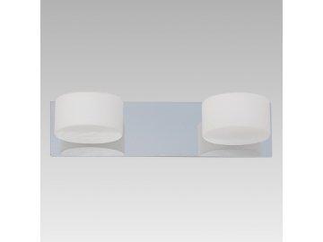 PREZENT 982 nástěnné svítidlo Epicca 2x33W G9