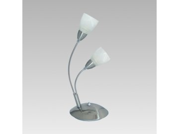 PREZENT 27035 nástěnná lampa Ankara 2x40W E14