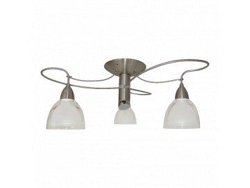 PREZENT 12046 stropní svítidlo Carrat 3x40W E14