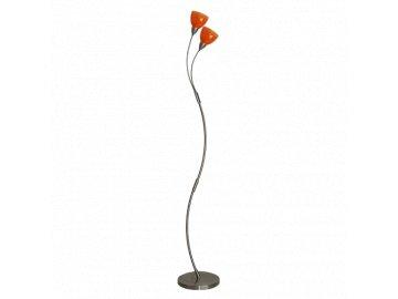 PREZENT 12043 stolní lampa Carrat 2x40W E14