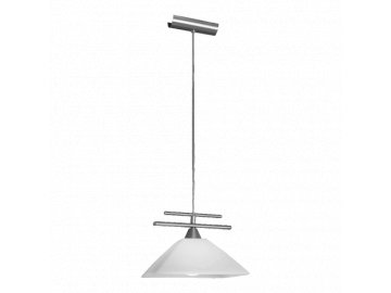 PREZENT 1053 závěsné svítidlo Opar 1x60W E27