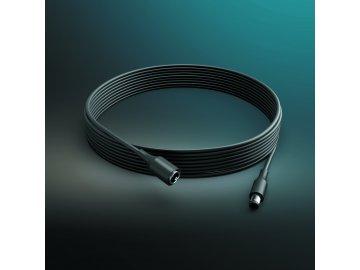 Hue Prodlužovací kabel Philips Play 78204/30/P7 černý 5m