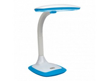PREZENT - PADDY LED/4W, 6500K, BLUE, TABLE