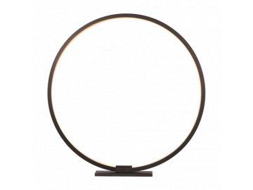 PREZENT - LOOP LED/12,5 W,3000K, BLACK