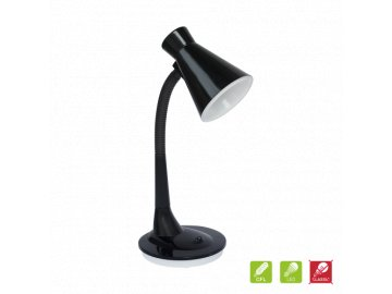 PREZENT 26018 stolní lampa Papageno 1x15W E27
