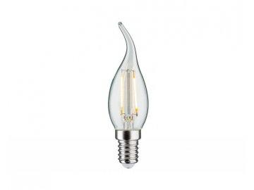 PAULMANN - LED Retro žárovka Cosylight 2,8W E14 čirá teplá bílá stmívatelné