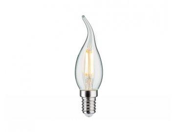 PAULMANN - LED Retro žárovka Cosylight 4,5W E14 čirá teplá bílá stmívatelné