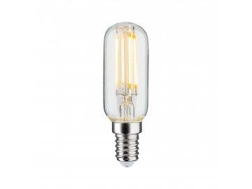 PAULMANN - LED trubka 4,8 W E14 čirá teplá bílá stmívatelné