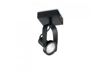 IDEAL LUX - GLIM COMPACT PL1 NERO