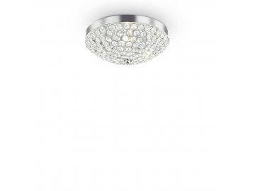 IDEAL LUX 059136 Stropní a nástěnné svítidlo Orion PL3 3x40W G9