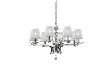 IDEAL LUX 059242 lustr Pegaso SP8 8x40W E14
