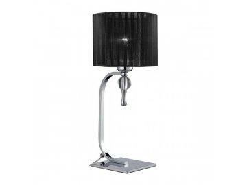 AZZARDO - Impress table (black) 0502