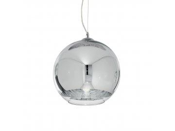 IDEAL LUX 059631 závěsné svítidlo Discovery SP1 D20 1x60W E27