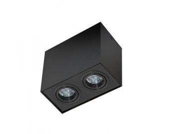 AZZARDO - Eloy 2 (black/black) 2138