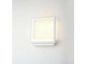 AZZARDO - Opera wall (white) 3142