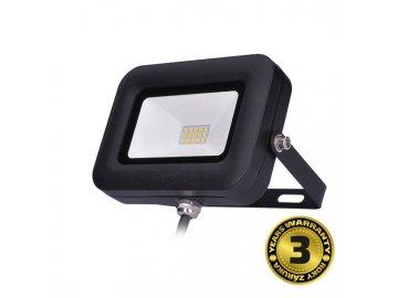SOLIGHT - LED reflektor PRO, 10W, 850lm, 5000K, IP65