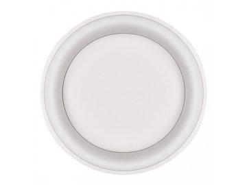 SOLIGHT - LED stropní světlo s kulaté Treviso, 48W, 2880lm, stmívatelné, dálkové ovládání