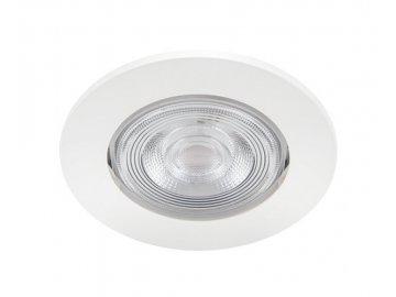 PHILIPS - TARAGON SVÍTIDLO PODHLEDOVÉ LED 4.5W 380lm 2700K, bílé