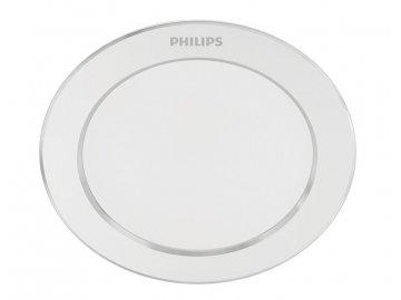 PHILIPS - DIAMOND SVÍTIDLO 3pack PODHLEDOVÉ LED 3x3.5W 900lm 2700K, bílá 3pack
