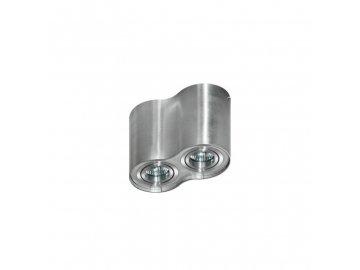 AZZARDO - Bross 2 (aluminium) 0783