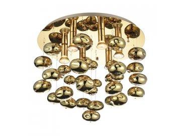 AZZARDO - Luvia (gold) 3072
