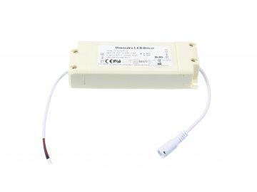 T-LED Stmívatelný zdroj pro panel E30120, P30120 a ANGA