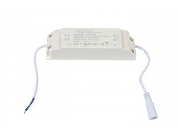 T-LED Stmívatelný zdroj pro panel E6060 a P6060