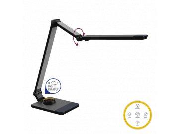 PREZENT - AKAN LED/10W,  stolní lampa