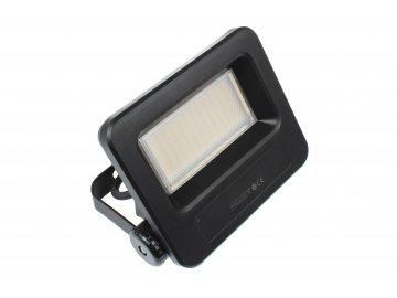 T-LED LED reflektor FB15W černý 15W