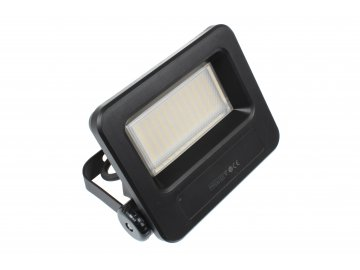 T-LED LED reflektor FB30W černý 30W