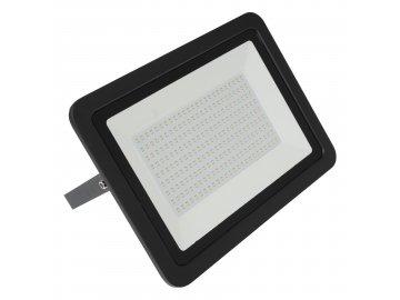 T-LED LED reflektor FLB150W černý 150W