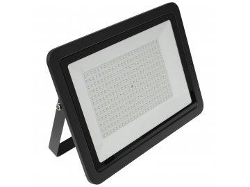 T-LED LED reflektor FLB200W černý 200W