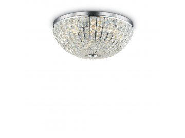IDEAL LUX 066424 Stropní a nástěnné svítidlo Calypso PL8 8x40W E14