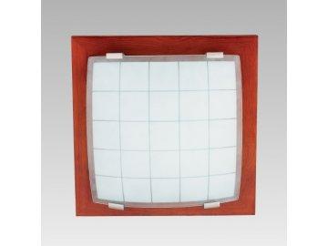 PREZENT 973 stropní svítidlo Geometrica 1x60W E27