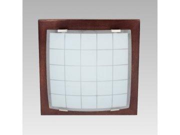 PREZENT 974 stropní svítidlo Geometrica 1x60W E27